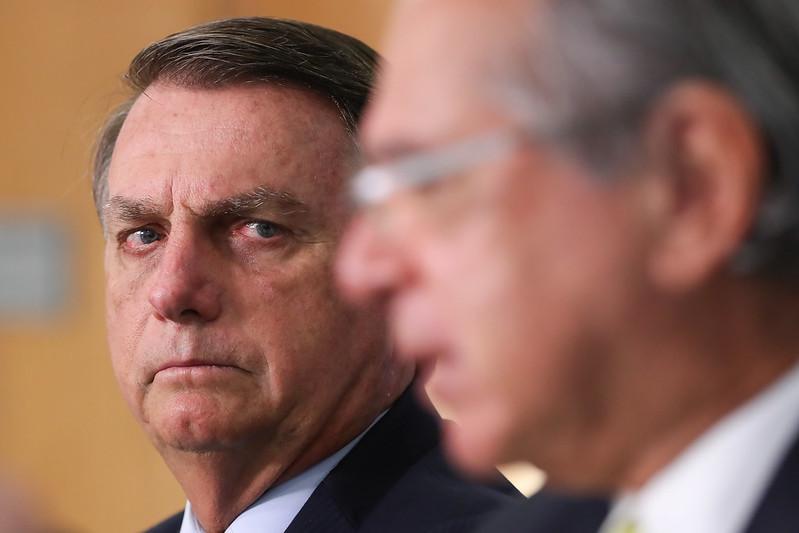 invistaja.info - Interferência de Bolsonaro na Petrobras amplifica ceticismo com privatizações