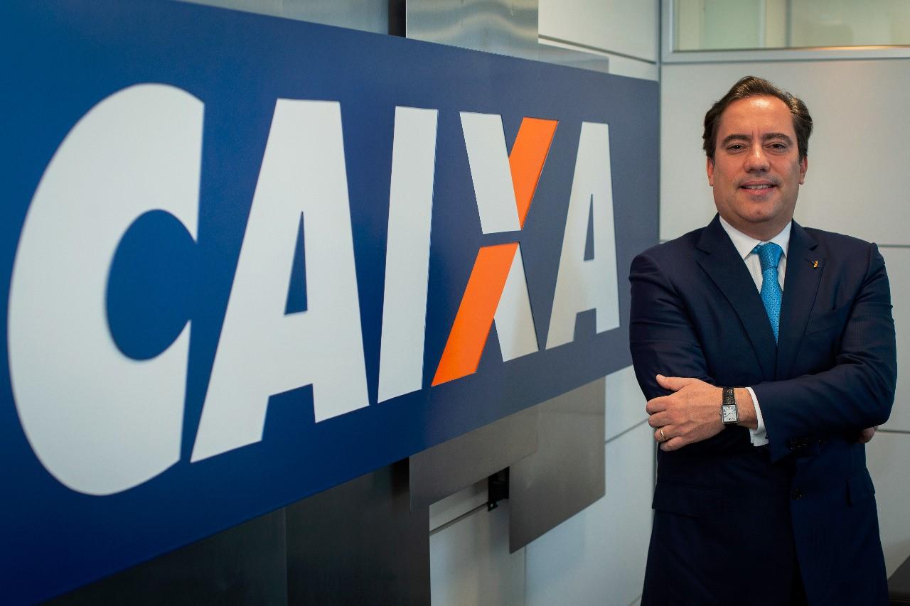 invistaja.info - Caixa estuda fazer IPO de seu banco digital, Caixa Tem, em dual listing: na B3 e Nasdaq, diz Pedro Guimarães