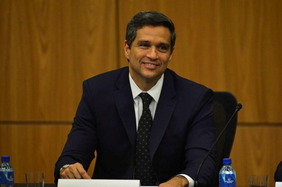 invistaja.info - Campos Neto defende mais cooperação entre BCs em torno de moedas digitais