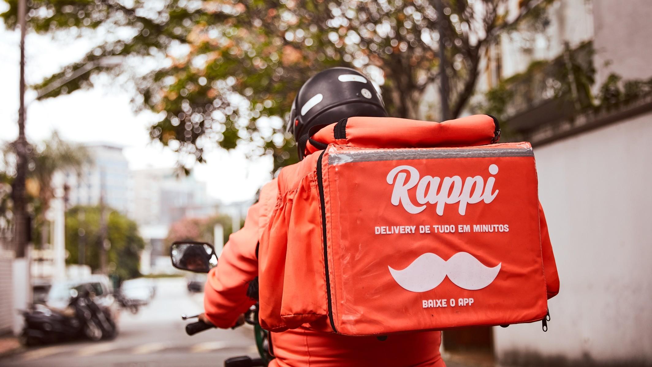 invistaja.info - Entregas em menos de 10 minutos: Rappi expande modelo de negócio e investe em estoque e galpões