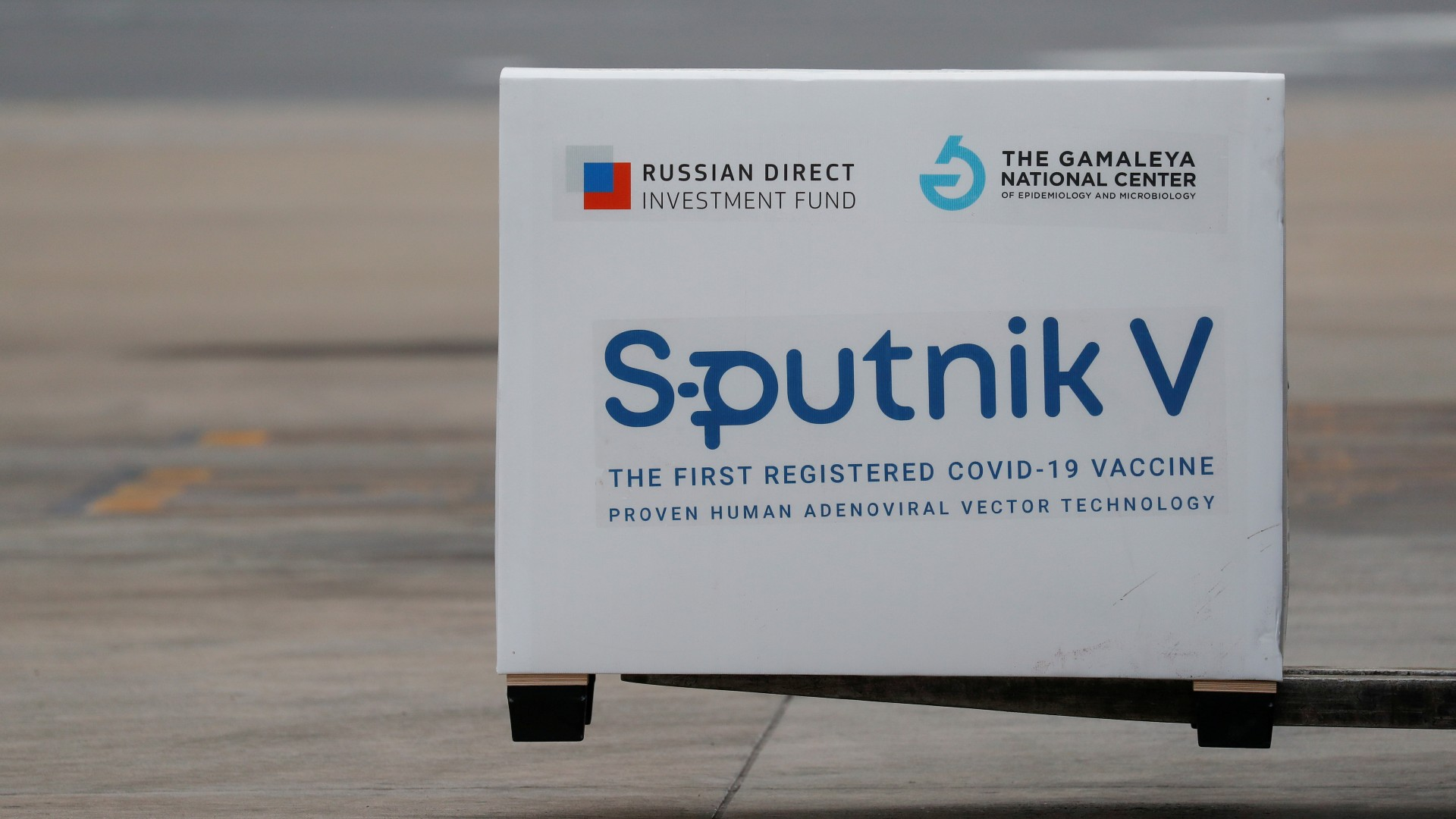 invistaja.info - Inspeção da Anvisa em fábrica da vacina Sputnik V é adiada a pedido da Rússia
