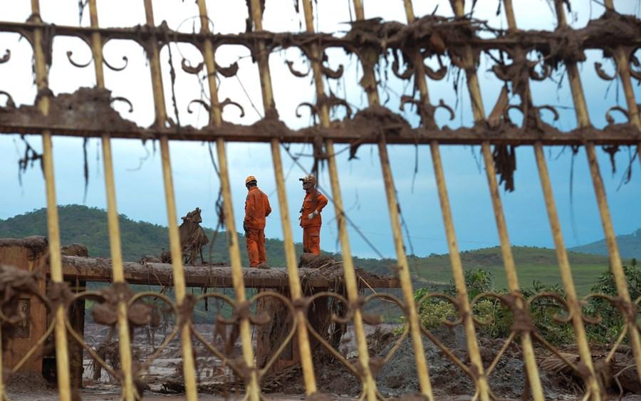 invistaja.info - Pedido de recuperação judicial da Samarco, 5 anos após Mariana: quais os impactos para Vale e bancos?