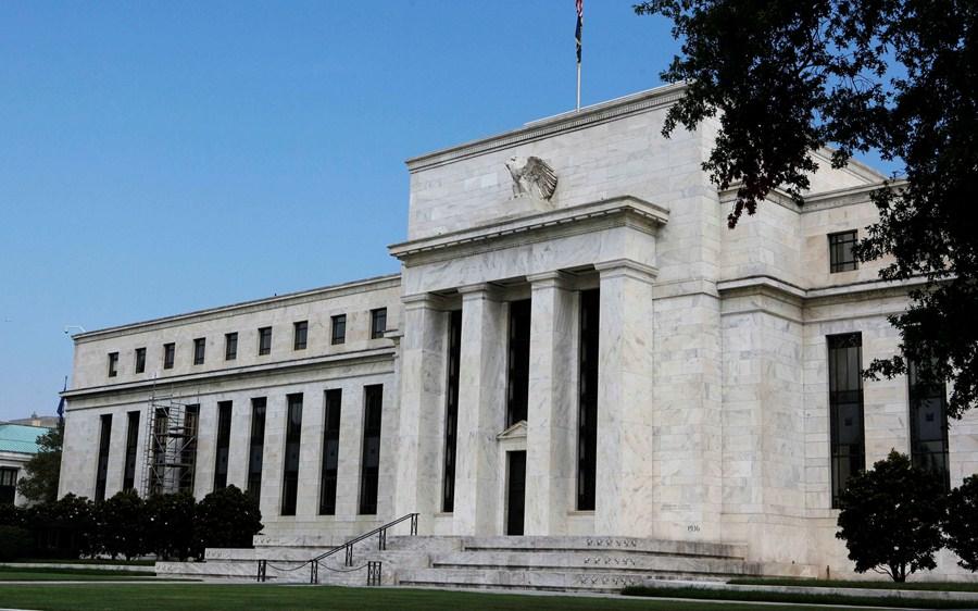 invistaja.info - Dirigente do Fed não vê avanço suficiente para ajuste de política monetária