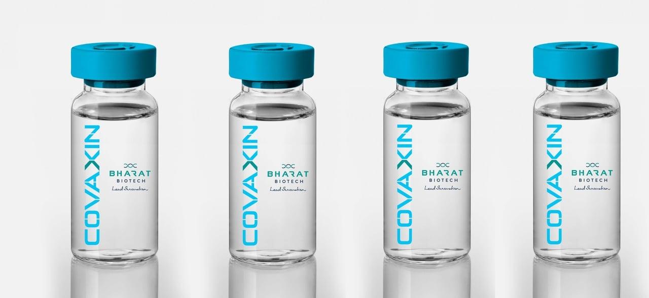 invistaja.info - Anvisa encerra análise de pedido de uso emergencial da Covaxin