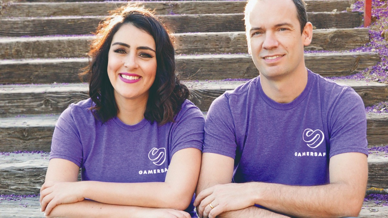 invistaja.info - Brasileiros criam startup no Vale do Silício para combater desde assédio até fraudes financeiras em jogos online