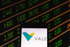 invistaja.info - Vale anuncia dividendos de R$ 8,10 por ação, totalizando R$ 40,2 bilhões