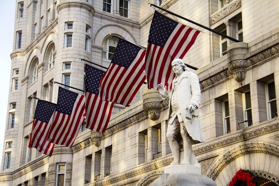 invistaja.info - Vendas no varejo nos EUA têm alta inesperada de 0,7% em agosto ante julho