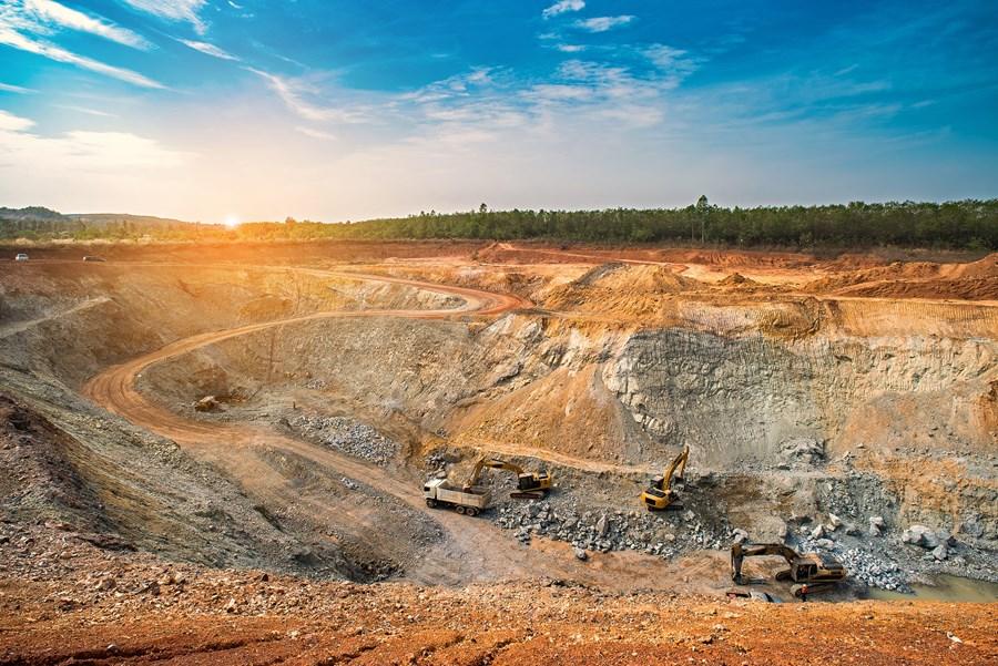 invistaja.info - Vale (VALE3) produz 18,1% a mais no 3º trimestre, mas sente efeitos da queda do preço do minério